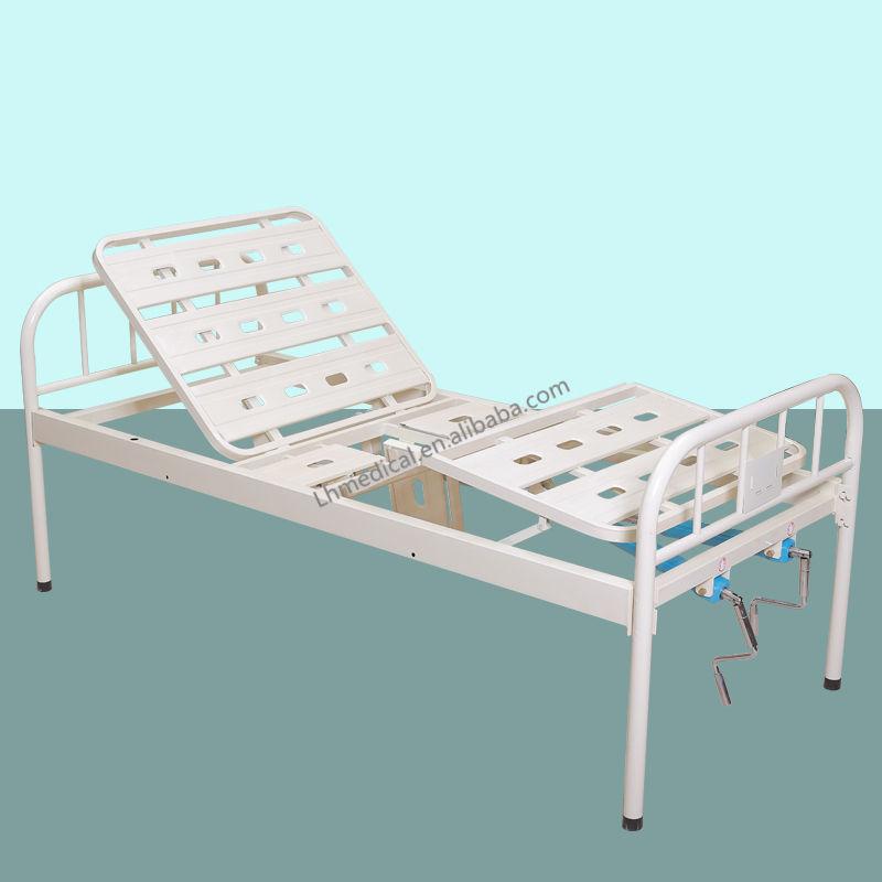 F-8 Дешевые кровати из нержавеющей стали