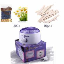 Amazon OEM Hair Removal Waxing For Wax Warmer Hot Depilatory Pearl Hard Wax Beans