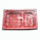 Microwavable [ Plastic Lunch Box ] Plastic Bento Lunch Box Wholesale Plastic Takeaway Lunch Bento Box Leakproof