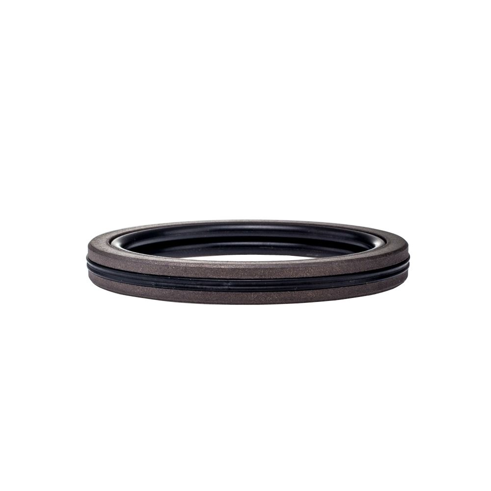 Gas cylinder valve rubber seal spring oil seal