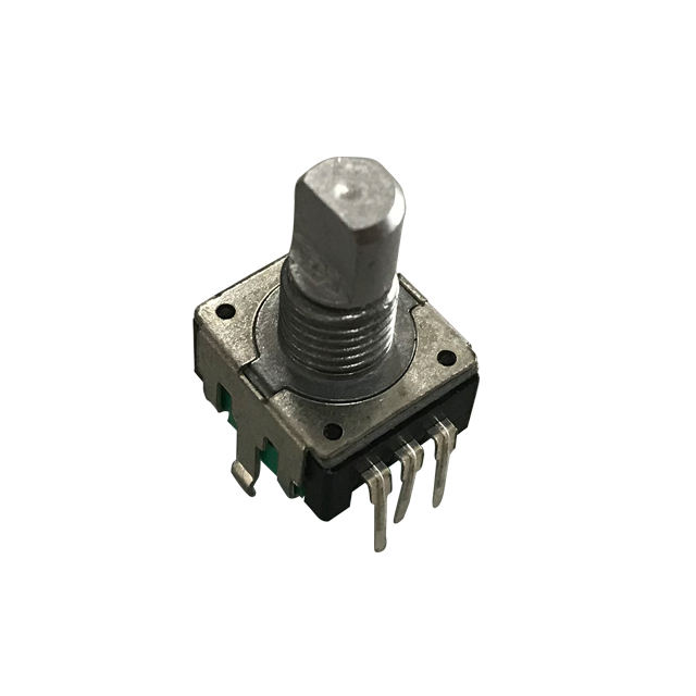 11 12 16 Mini 12 24 Pulse Alps Rotary Encoder