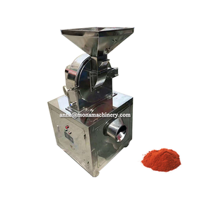 Stainless steel 양파 그라인더 마늘 ginger crushing red 고추 가루의 cutting machine 와 factory price
