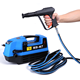 Cleaning Washer Portable 12v electric water jet car washing machine