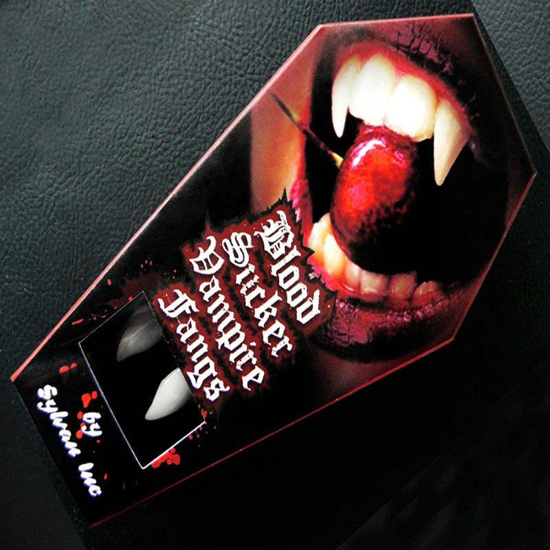 Catálogo de fabricantes de Libre Colmillos De Vampiro de