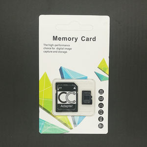 Shenzhen Original Factory Cost Mini SD Memory Cards for phone go pro cctv