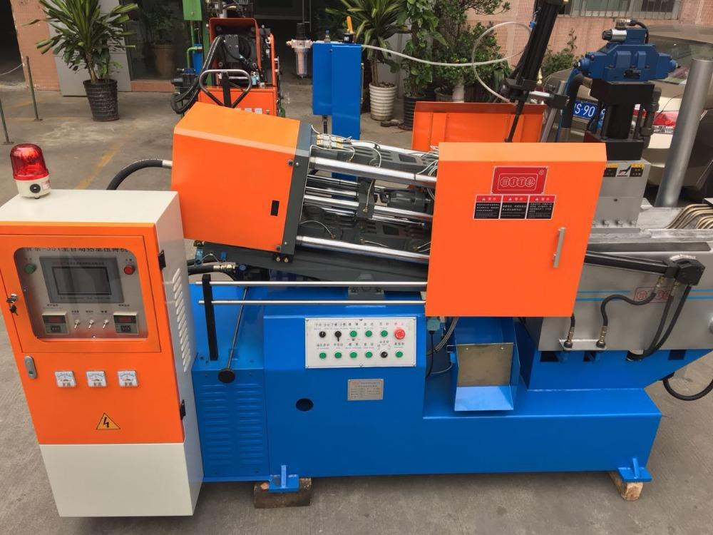 automatic bullet casting machine for ingot casting machine