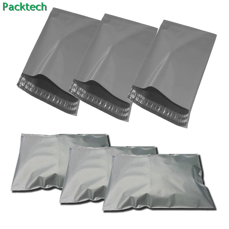 Security Custom Plastic Poly Postal Bags Shipping Envelopes