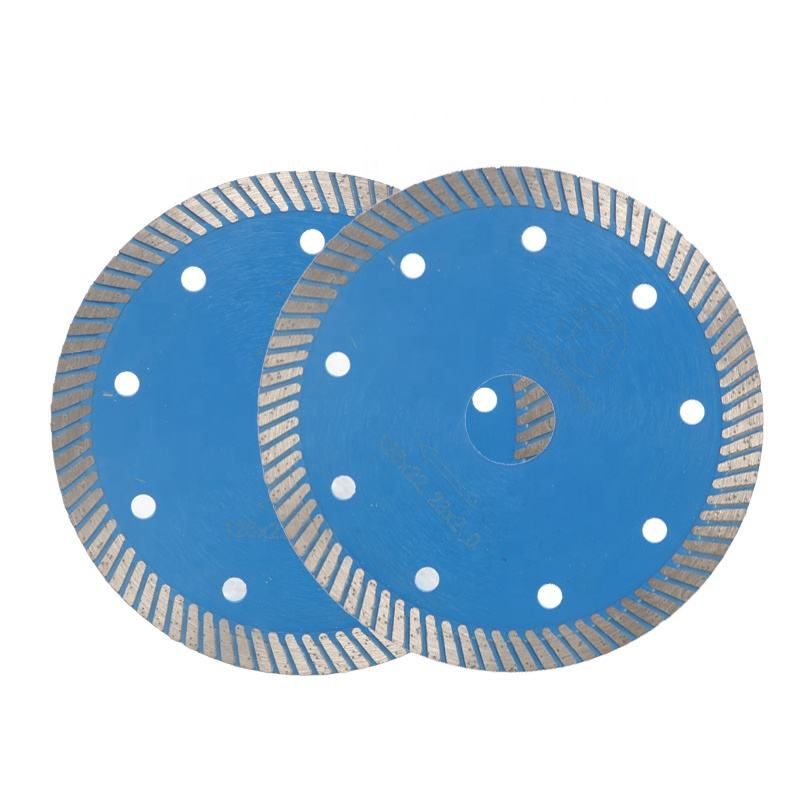 Dry Cutting Diamond Blade Ceramic Cutter Saw Blade For Circular Saw