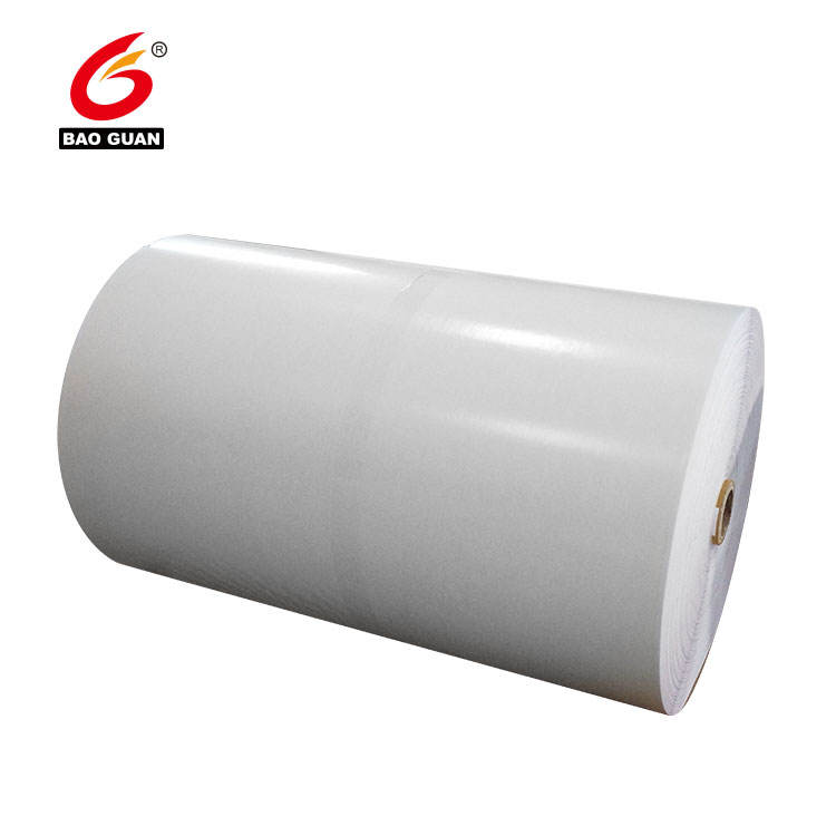 Jumbo Roll Solvent Double sided adhesive tissue tape