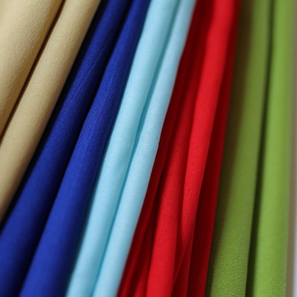 Varios modelos de Color tejido entretela por talla 5075D