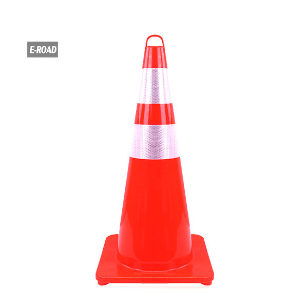 "Wholesale 18"" 28"" 36"" PVC Soft Plastic Traffic Cone for Safety"