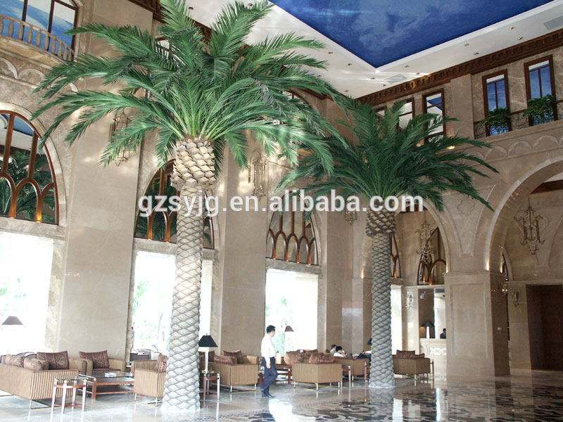 Wholesale artificial tissue culture date palm trees for cheap price