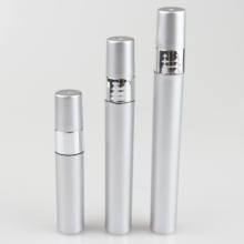 10ml PP silver  perfume spray bottle pen