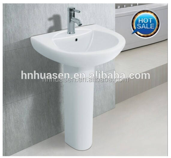 House Design basin specification HPB-2014