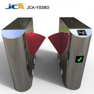 Customized design automatic barrier gate access control system