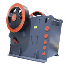 High performance most sold jaw crusher sieve for sale