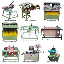 Disposable chopsticks forming machine/bamboo wooden chopsticks shaping machine/bamboo chopstick making machine