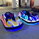 mini bumper car for adults and kids