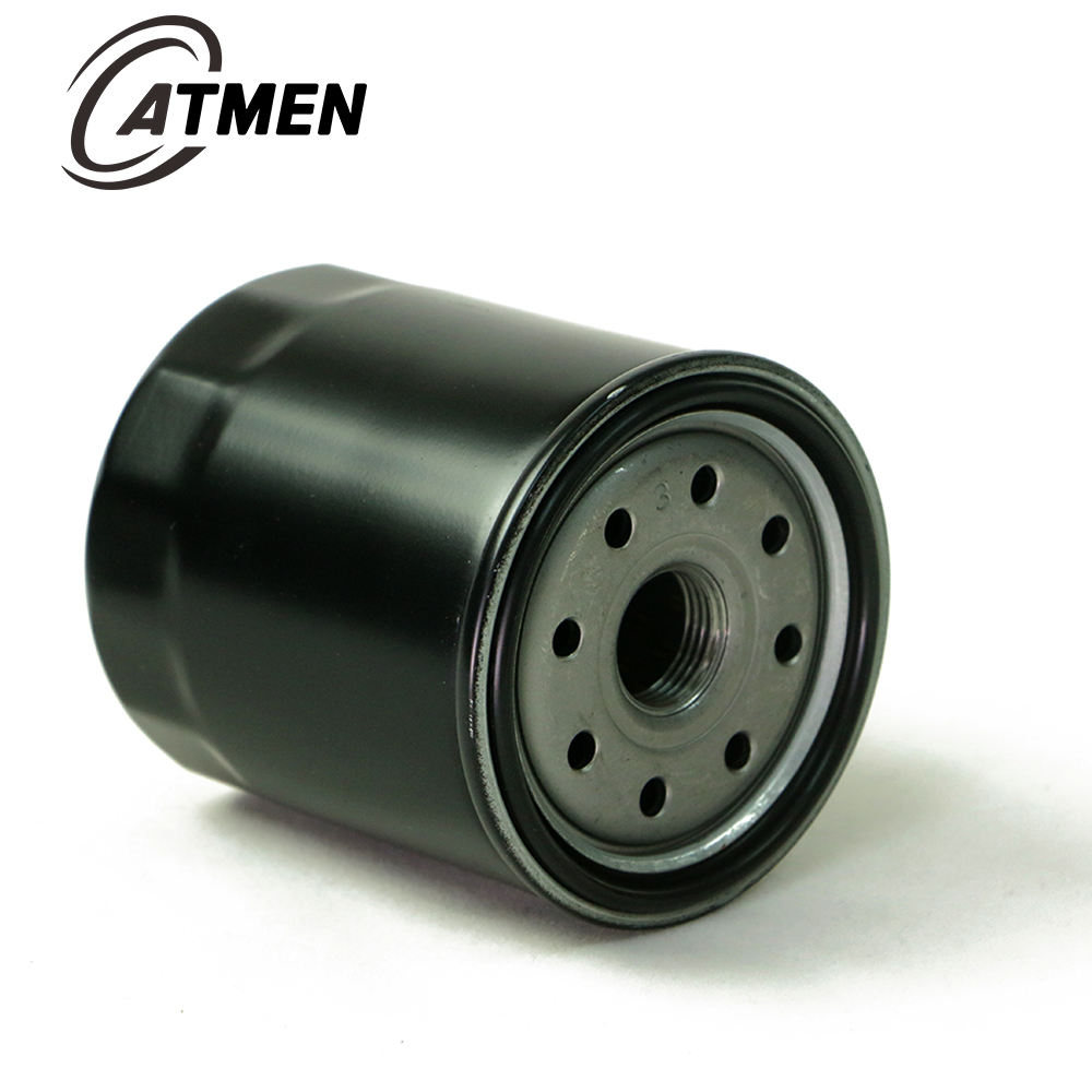 Custom AY10-0T-Y013 20803-81071 1109.AZ 15600-13011 00120-00013 C110J 90915-YZZE1 Metal Performance Engine Oil Filters