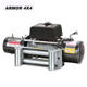 9500lbs 12V 24V 4WD off road 4x4 car electric winch with wire rope