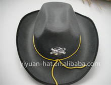 Cool Skull Party Carnival Funny Cheap Novelty Cap Children Cowboy Hat