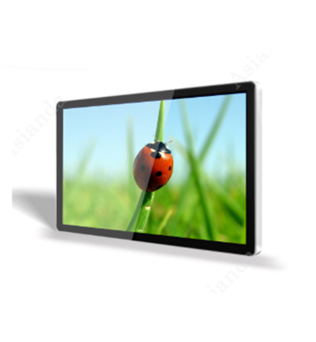 wall mount 32inch lcd advertising player with LG/SAMSUNG/AU original lcd panel