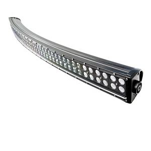 22 32 42 50 52 Inch Curved Led Light Bar COMBO 120W 180W 240W 288W 300W Dual Row curved led light bar