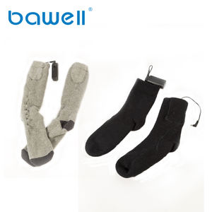 Heating Socks, Foot Warmer with Battery Winter Warm Socks for Outdoor Indoor