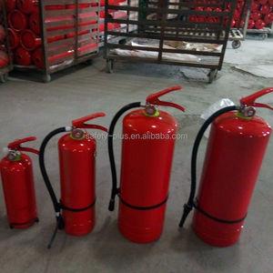4.5kg ABC Dry Powder Fire Extinguisher, PQS extintor