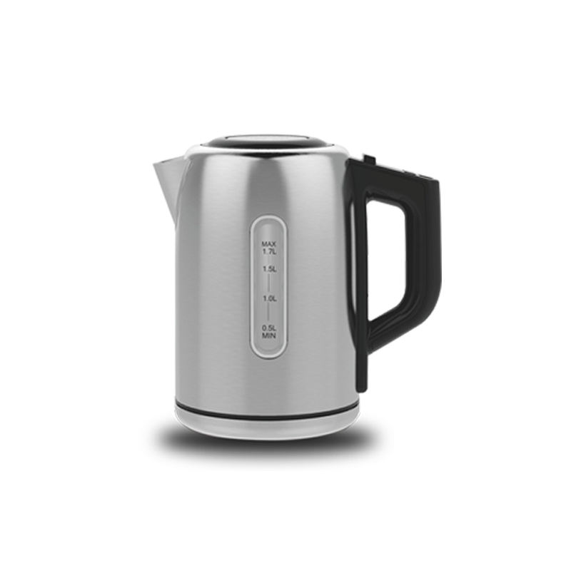 Adjustable temperature 110v 304 stainless steel electric water kettle