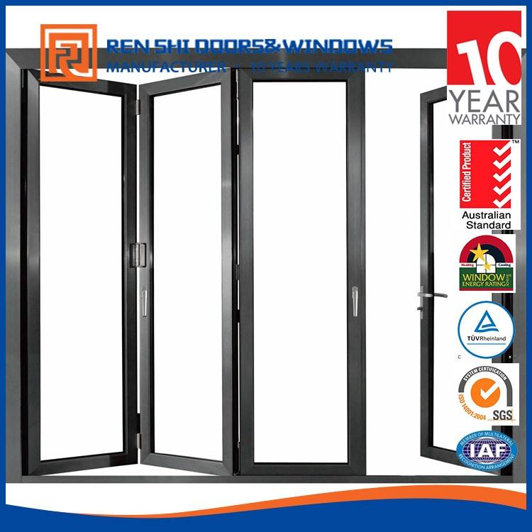 Fábrica de La Venta Directa de Aislamiento Acústico ventana abatible puertas