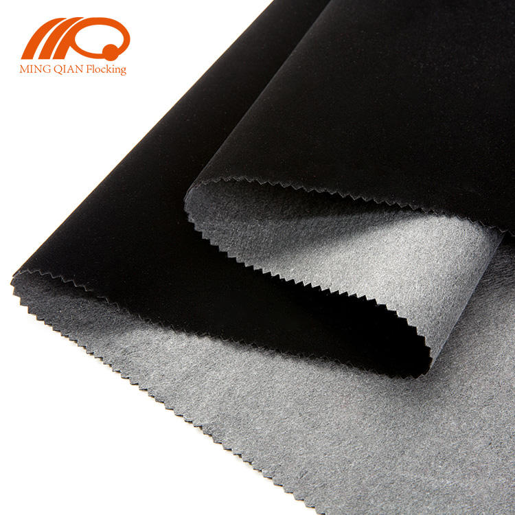 Black Velvet Fabric Wholesale