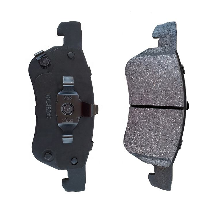 10343249 Auto parts brake pad for SAIC MOTOR MG ZS