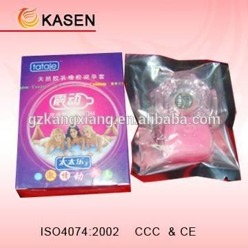 Vibrierende kondom, Hotel Konfiguration, sex kondom