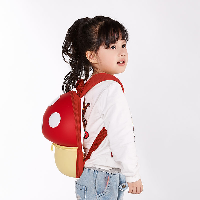 SUPERCUTE 도매 Cute Girl 방수 Bookbags Backpack School
