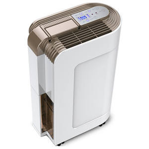 10L/Day silent dehumidifier perfect for basement
