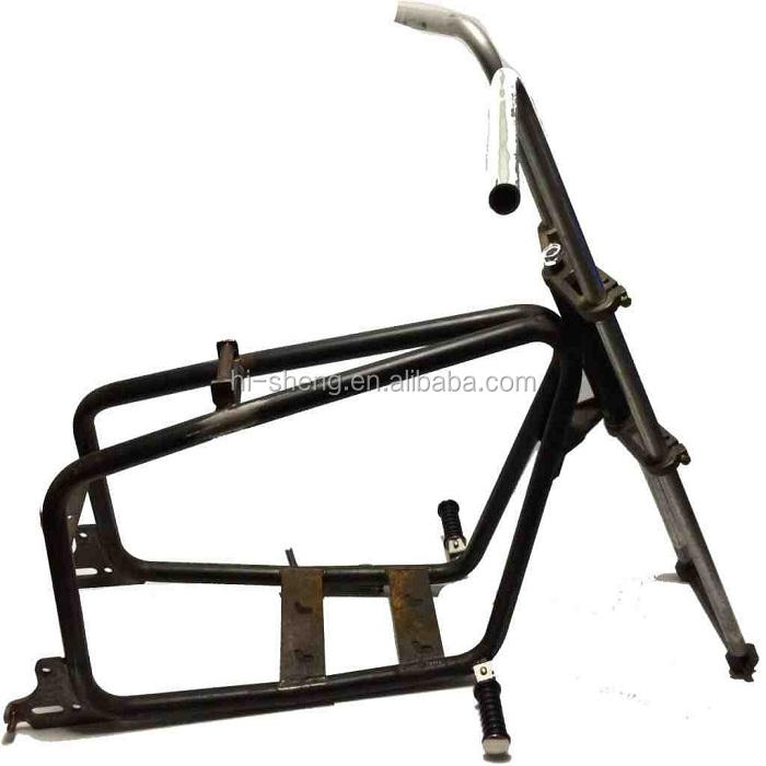 OEM Mini Bike Frame for Sale 1024x902 Bicycle frame
