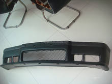 factory manufacturer for BMW E36 M3 look car front bumper
