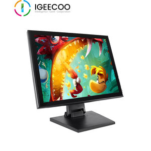 17 pollici Pos Monitor Touch Screen Capacitivo da IGEECOO