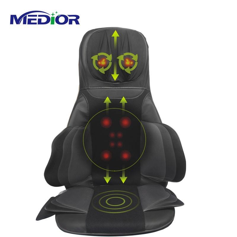 shiatsu massage cushioncar is convenient to carry with the family japanese massage cushion