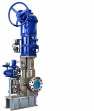 Ultra High Pressure Oxygen Valve