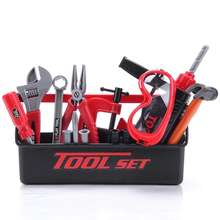 Kids Tool Set for Toddlers Age 3 4 5 6 7 Year Old Boy Toys - 23 pc Tool Box Set Toy Tools for Kids