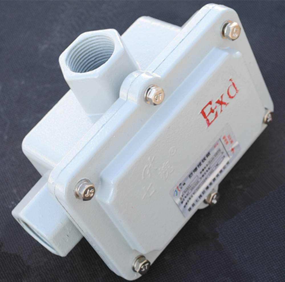 BJX51-series Explosion proof terminal box