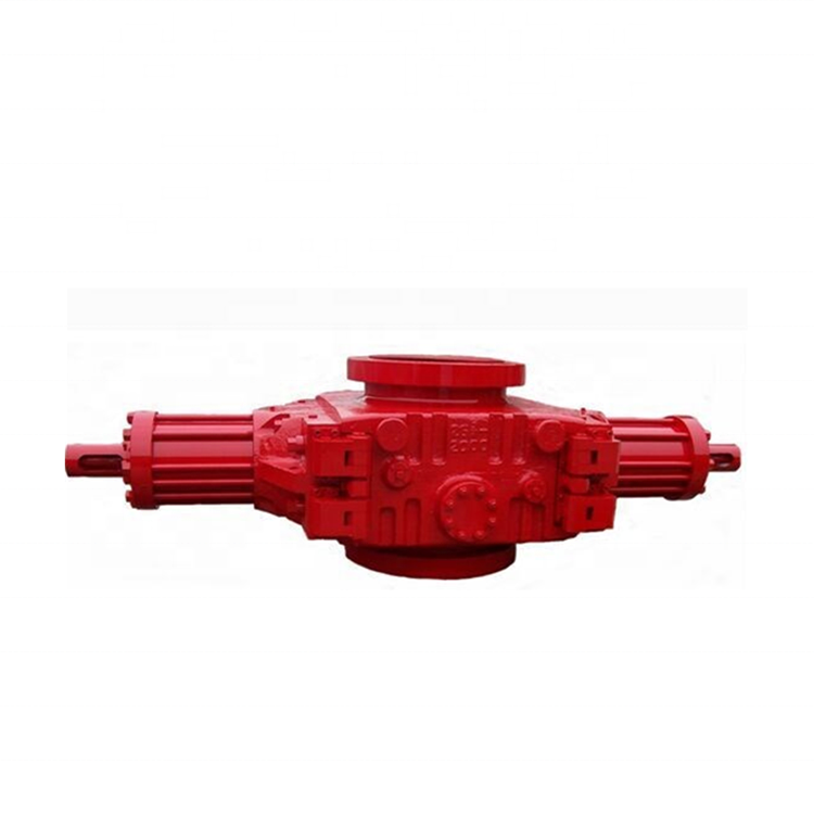 API 16A 표준 단일 Ram BOP blowout preventer