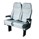 Hot Sale Leather Bus Passenger Seats With High Quality