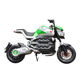 Electric Motorbike Electric 2000W 72V Chopper Adult Electric Sports Motorbike