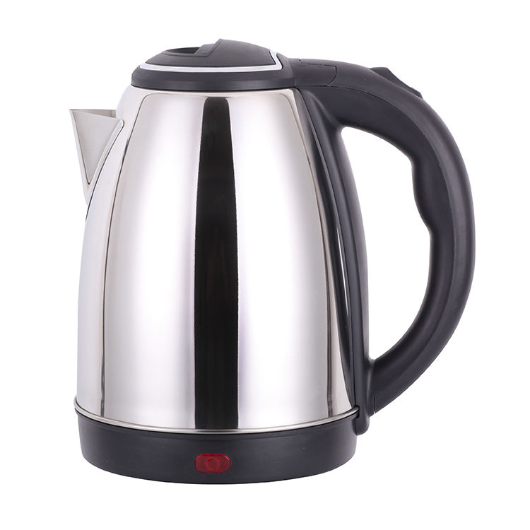 Home appliance stainless steel water electric kettle 1.7L 1.8L