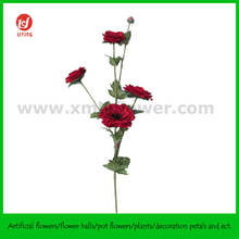 Decoration Artificial Anemone Flower
