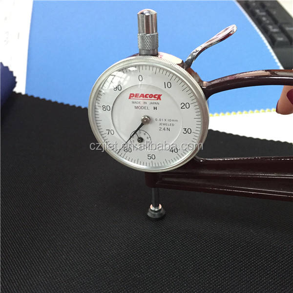 Polyester 500d x 500d Waterproof Oxford Fabric With Pvc Coated pass REACH test standard