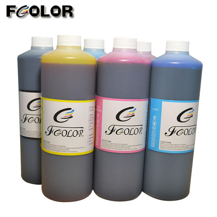 premium quality refill Dye ink for IPF770 IPF780